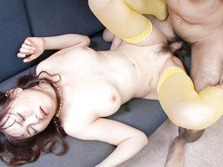 Naho Kojima